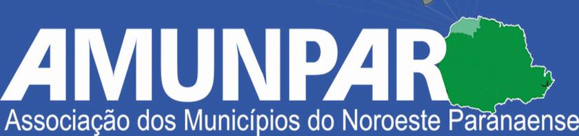 AMUNPAR – Associação dos Municípios do Noroeste Paranaense